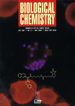 Biol Chem